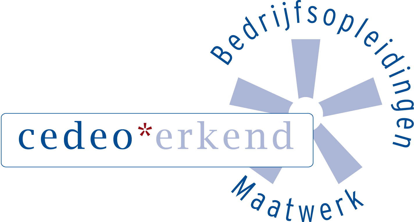 Erkend door